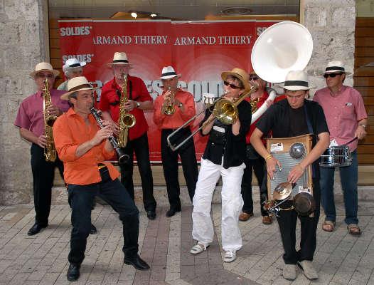 jazz club blois